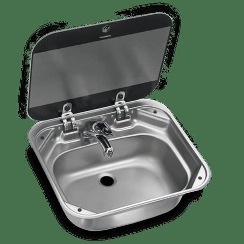 dometic va8005 deep rv sink