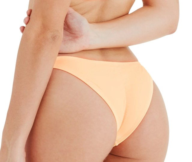 The Bev Bottom In Just Peachy