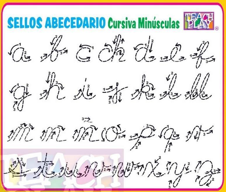 Letra I Mayuscula Para Colorear