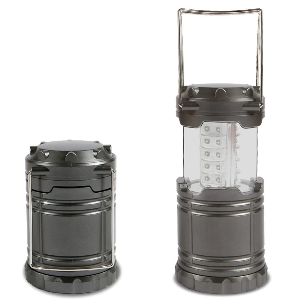 Bell Howell Tac Light Lantern