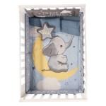 Elephant Crib Bedding Set Vianney Home Decor