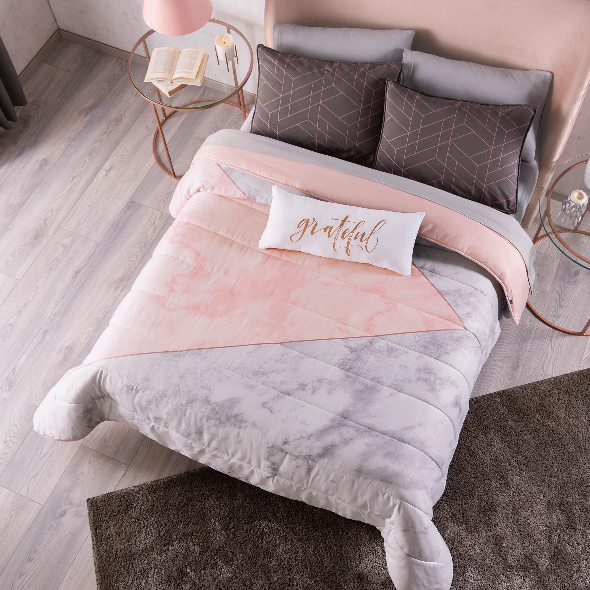 zarci marble comforter set