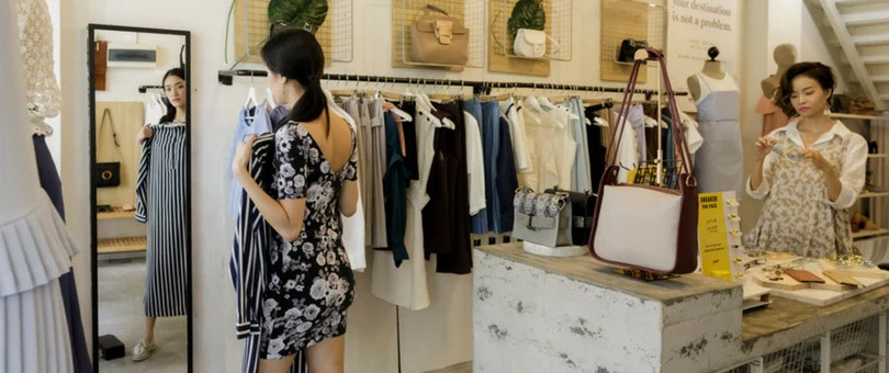 How To Create Retail Store Interiors That Get People To ...