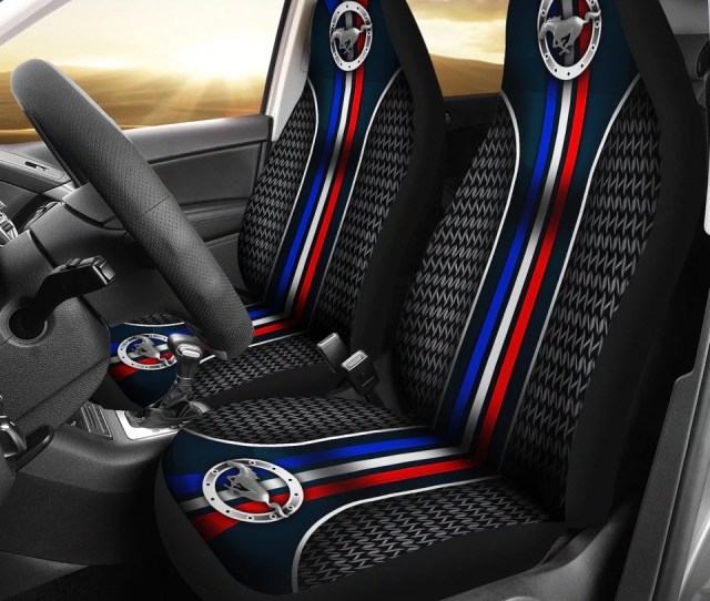 Mustang Seat Covers With Free Shipping Today