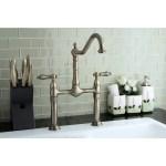 Kingston Brass Vintage Brass 2 Handle Vessel Sink Bathroom Faucet Ks10 Faucetlist Com
