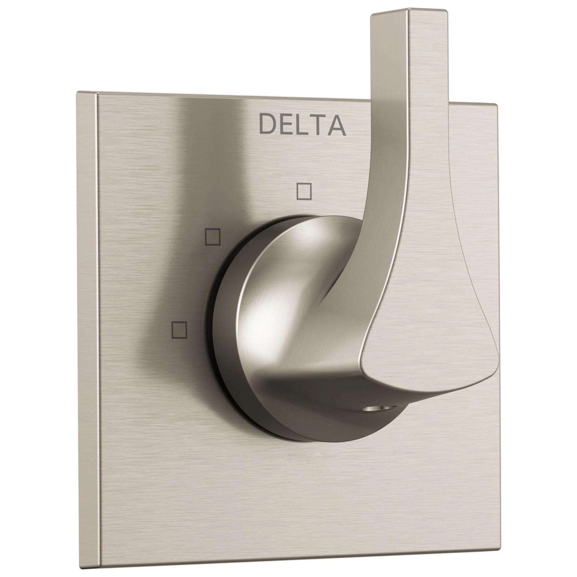 delta zura collection
