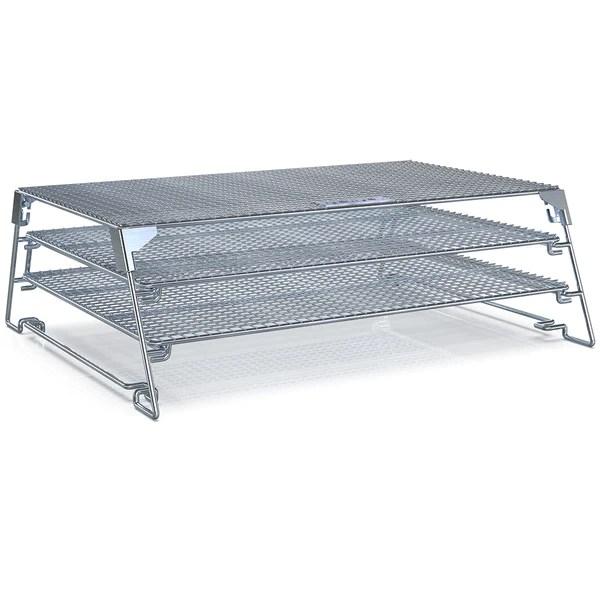 jerky rack silverbac