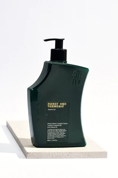Seaweed Skin Care Products