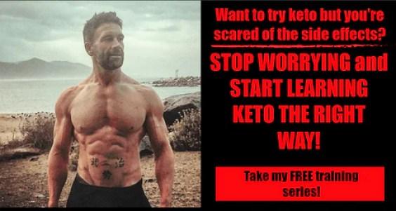 Keto Training Series