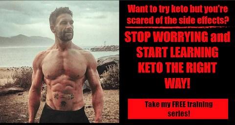 Start Keto Right