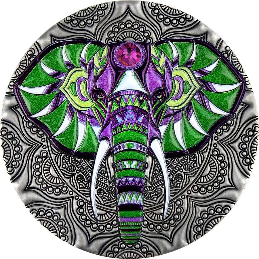 Colorful Designs Clipart