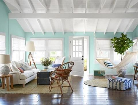 5 Gorgeous Beach House Interiors Kismet Decals