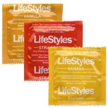 Lifestyles Condoms - Buy LifeStyles Condoms Online, Free ...