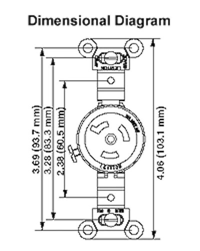 wiring leviton 15a 125v wiring diagram full quality