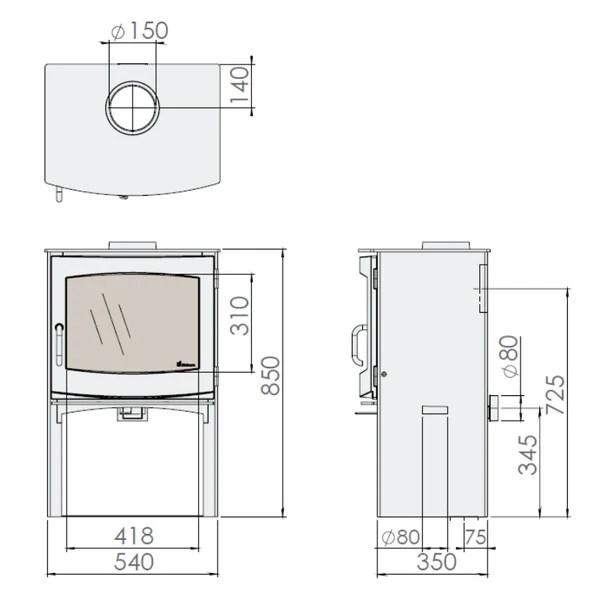Image result for dik geurts ivar 8 store