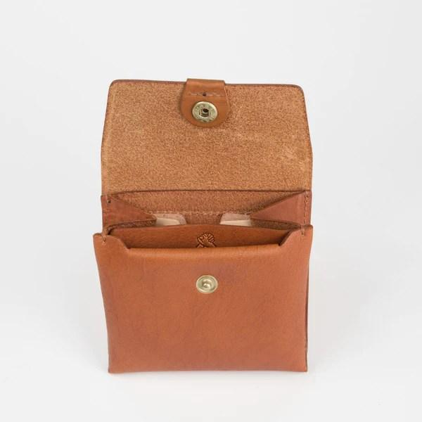 .URUKUST Small Wallet