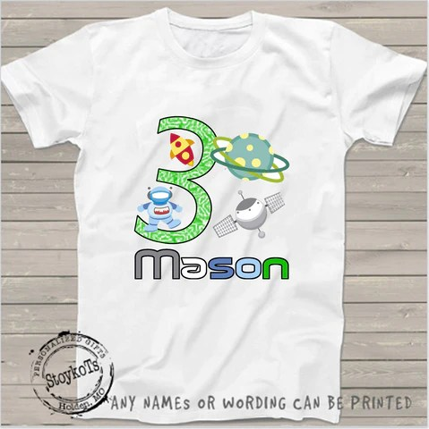 Monster Truck Birthday Shirt For Kids Party Personalized 5th Birthday Tshirt 3rd 4th 6th 7th 8th 9th Trucks Boys Girls Matching Family Set Stoykots