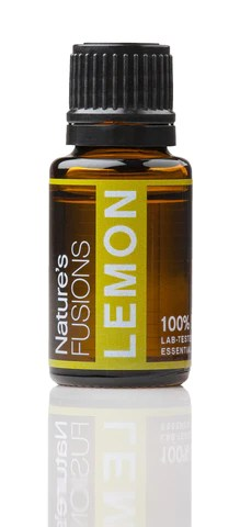 Nature's Fusions Lemon