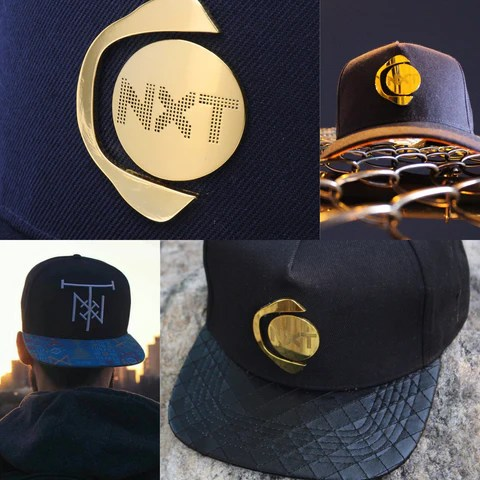 NXT Skool- Snapbacks Collection