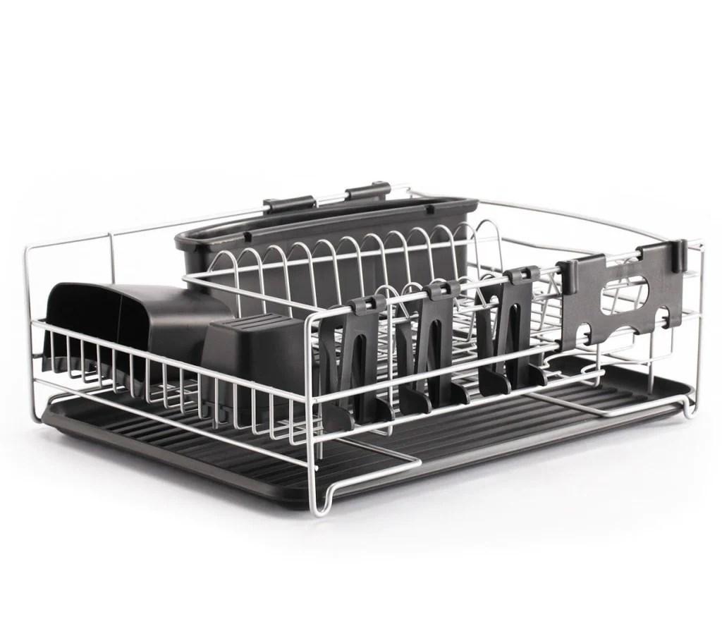 premiumracks professional dish rack 316 stainless steel fully customizable modern design