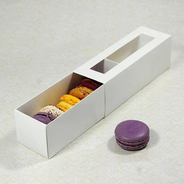 Macaron Packaging