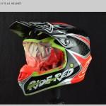 Custom Painted Dirt Bike Helmets Off 58 Www Abrafiltros Org Br