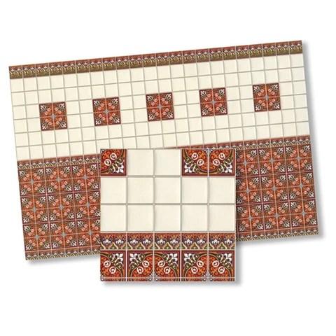 flooring tiles dollhouse junction
