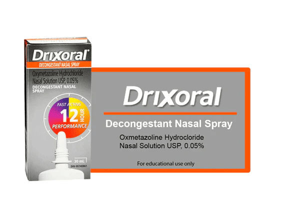 Image Result For Drixoral Cold And Allergy