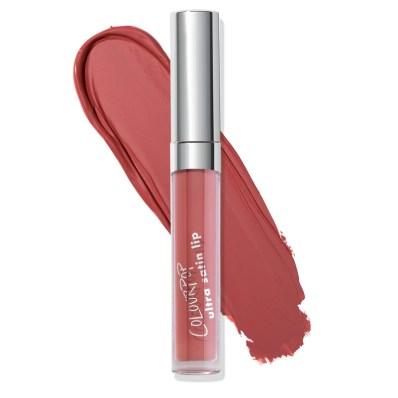 ColorPop ultra satin lip in shade 'Frick n Frack'