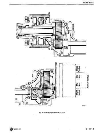 Leyland Olympian Bus Workshop Manual – Car Manuals Direct