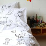 Dinosaur Duvet Cover Single Nz Childrens Interiors