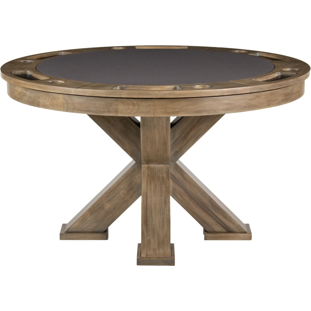 Convertible Poker Dining Tables Americana Poker Tables