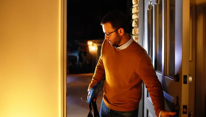 August and Yale's New Integration with Philips Hue Delivers Smarter Home Access:  Light Your Way As You Arrive Home, and Leave Worry-Free