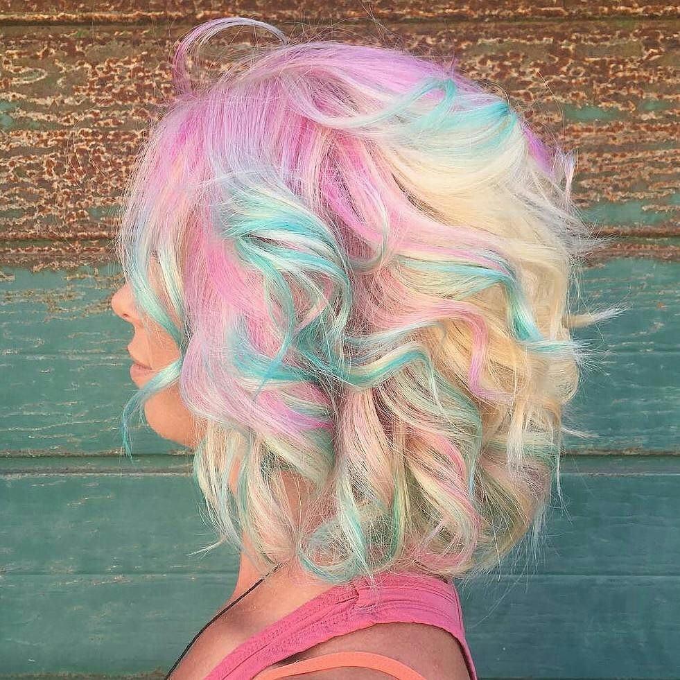 Iroiro Natural Semi Permanent Hair Colors Most Vibrant