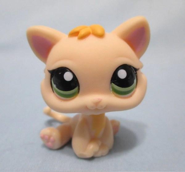 littlest pet shop cats # 21