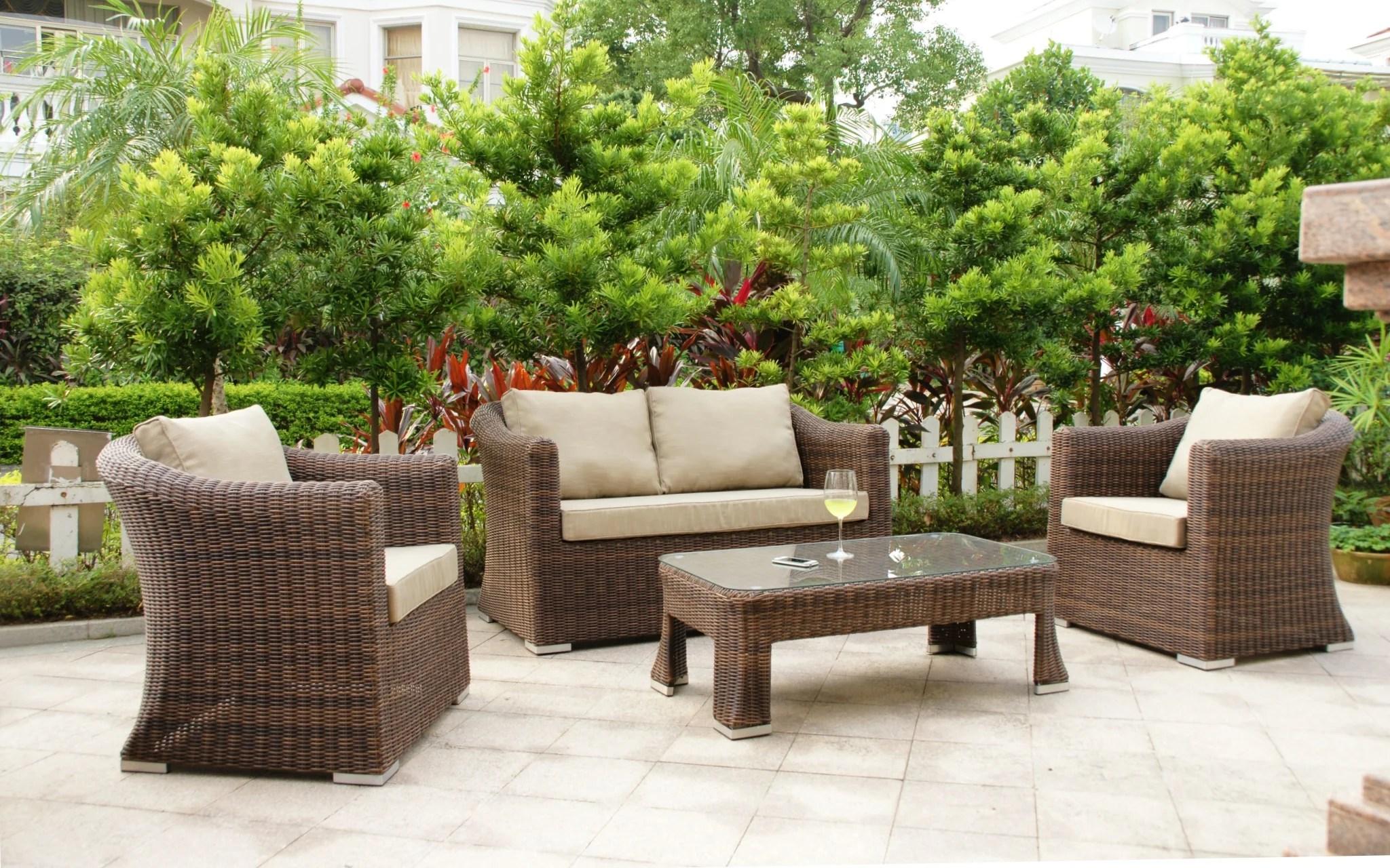 sydney s best value outdoor furniture