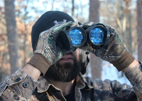 "Armasight Spark-B ""CORE"" 4x Night Vision Binoculars Review"
