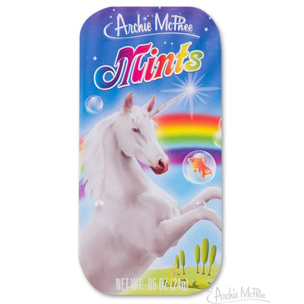 Unicorns The Best Unicorn Gifts In The World Archie McPhee