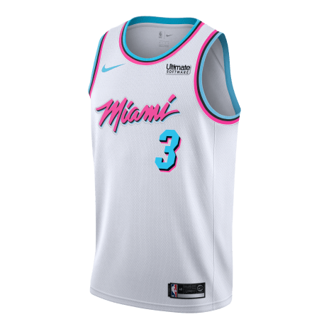 Image result for heat city edition jersey