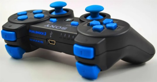 Image result for PS3 controller