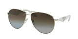 Prada PR53QS Polarized Sunglasses