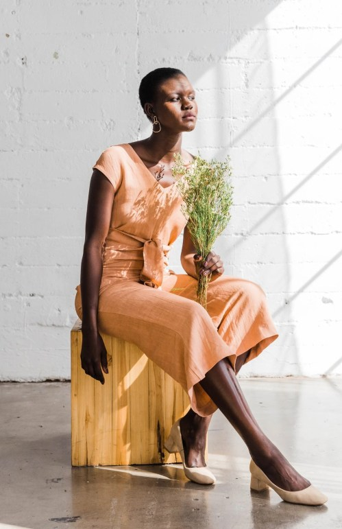 Black-Owned Fashion To Shop Now And Always