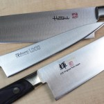 Western Style Knives From Japanesechefsknife Com