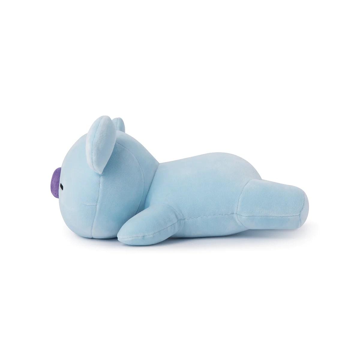 bt21 soft mini pillow cushion koya