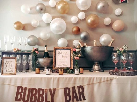 5d3c5103ceb 21 Creative Bachelorette Party Ideas The Bride To Be Will Love