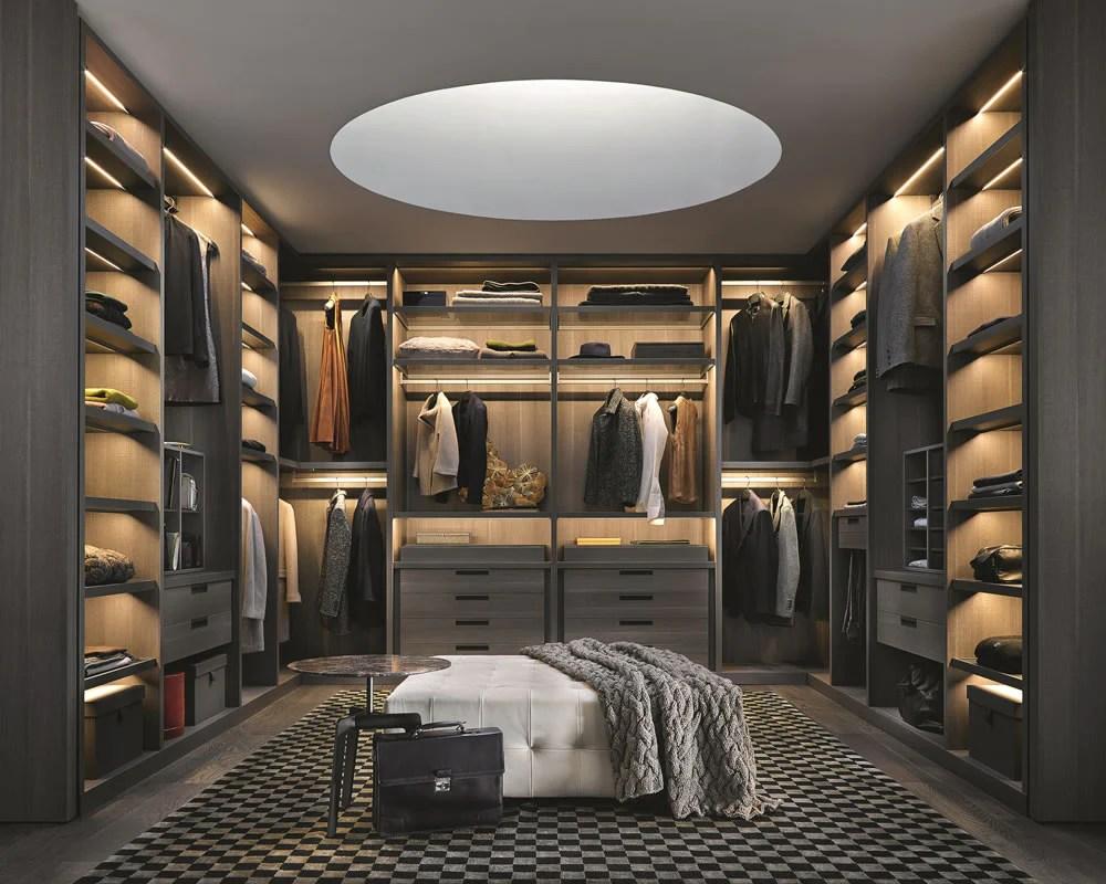 10 stunning walk in wardrobe ideas