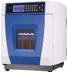 master series microwave digestion systems