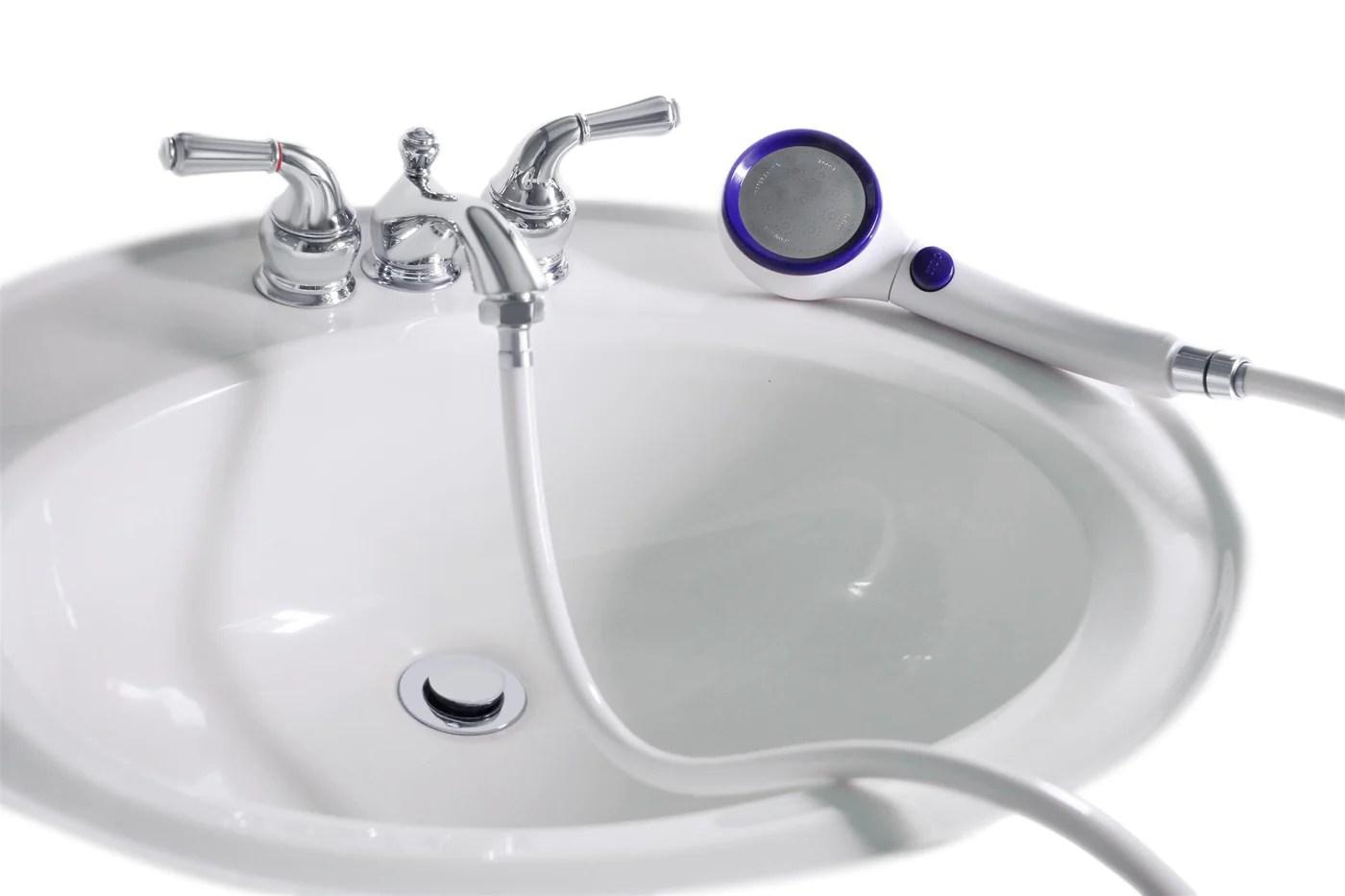 SmarterFresh Sink Hose Sprayer Attachment