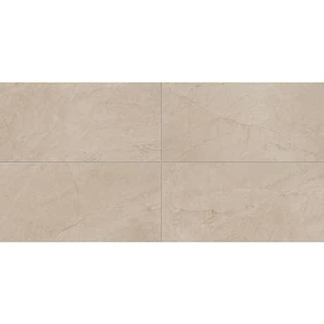 balans brown ceramic tile plain