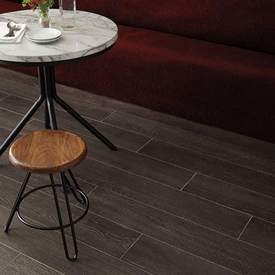 emerson wood brazilian walnut porcelain tile matte